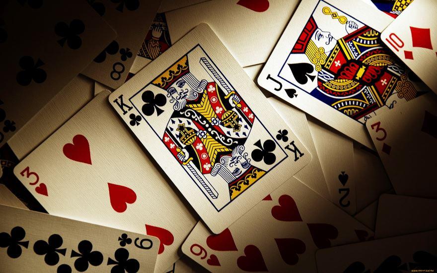 Игральные карты – многогранный инструмент гадания